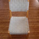 店舗用椅子①ビフォー