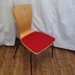 家庭用椅子①アフター