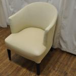 店舗用椅子②アフター