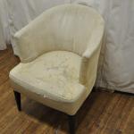 店舗用椅子②ビフォー